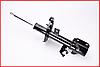 Амортизатор передний правый газомаслянный KYB Nissan Micra 3 K12 (03-10) 333721