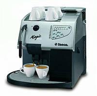 Аренда автоматических кофемашин Киев