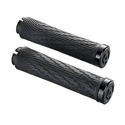 Грипсы SRAM GripShift Locking для X0 / XX / XX1, черные 122 мм