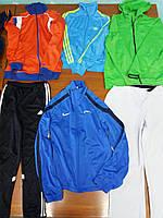 Спортивная одежда, взрослый микс