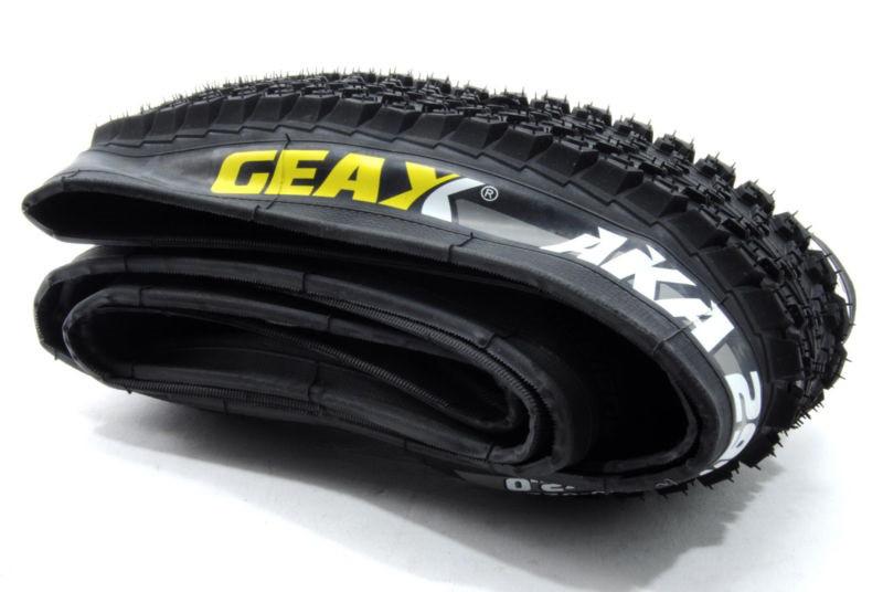 Покрышка фолдинговая Geax AKA 29*2,2