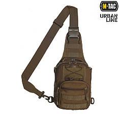 M-Tac сумка Urban Line City Patrol Fastex Bag, Coyote