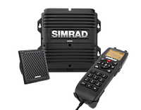 VHF/AIS Радио Simrad NRS90
