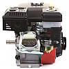 Двигатель бензиновый BULAT BW170F-Q (7 л.с., вал 19мм, шпонка), фото 4