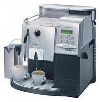 Аренда автоматических кофемашин с капучинатором