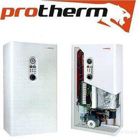 Котлы электрические Protherm (Протерм)