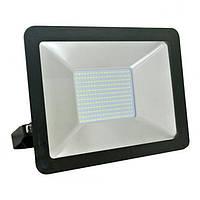 """Прожектор HOROZ ELECTRIC IP65 SMD LED 100W 6400K 5000lm 220-240v """"PUMA-100"""" П"""