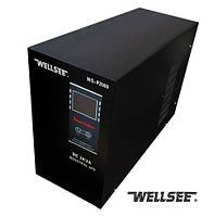 Инверторы WELLSEE WS-P1000
