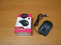 Мышка для компьютера USB Vinga