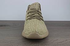 Adidas Yeezy Boost 350 Oxford Tan, фото 2