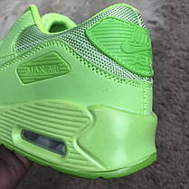 Nike Air Max 90 Lime, фото 3