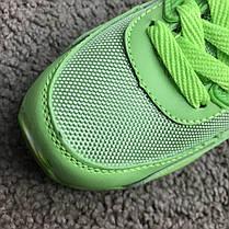 Nike Air Max 90 Lime, фото 2