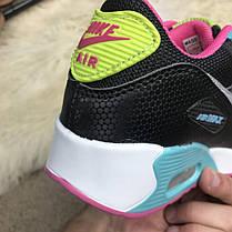 Nike Air Max 90 Black Mango, фото 3