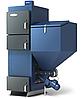 Пеллетный котел с автоматической подачей Biokaitra BIO 95 кВт