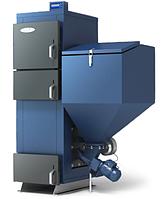 Пеллетный котел с автоматической подачей Biokaitra BIO 95 кВт, фото 1