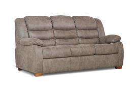 Диван реклайнер Ashley, диван реклайнер, м'який диван, меблі, диван, розкладний диван