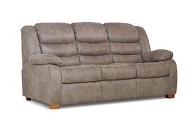 """Стильный диван с реклайнером """"Ashley"""" (Эшли)"""