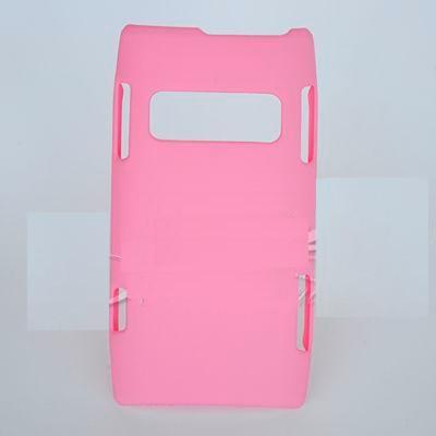 Пластиковый чехол для Nokia X7, N655