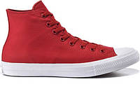 Кеды Converse Chuck Taylor High All Star II (2) Red White