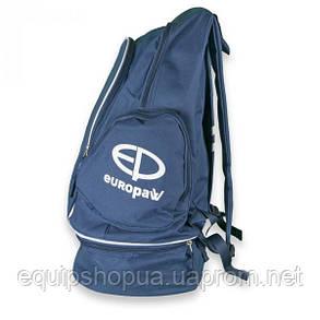 Рюкзак Europaw темно-синий, фото 2