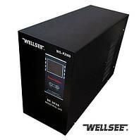 Инверторы WELLSEE WS-P5000