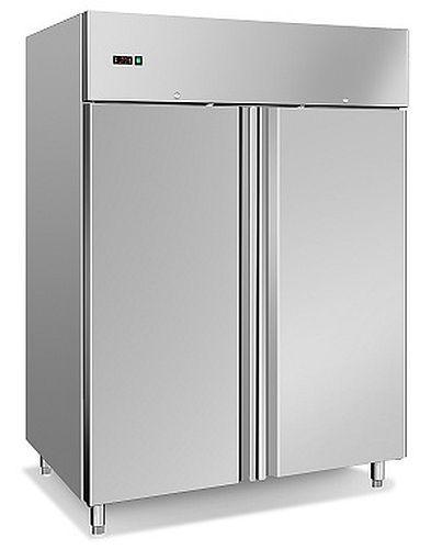 Морозильный шкаф COOLEQ GN 1410 BT