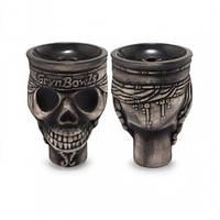 Чаша для кальяна GrynBowls Сranium