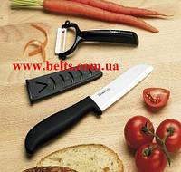 Керамічний ніж кухонний Yoshi Blade (Йоші Блейд), фото 1