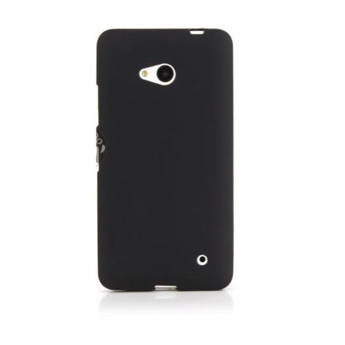Силиконовый чехол Microsoft Nokia Lumia 640, N93