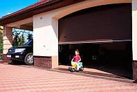Ворота гаражные Алютех CLASSIC 2500х2300, фото 1