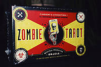 Zombie Tarot (Зомби Таро)