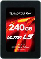 SATA-SSD-MLC 240GB Team L5 ULTRA (T253L5240GMC101)