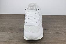 New Balance 574 White, фото 3