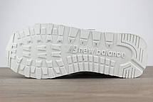 New Balance 574 White, фото 2
