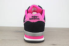 New Balance 574 Pink, фото 3
