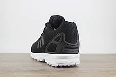 Adidas Zx Flux Core Black, фото 3