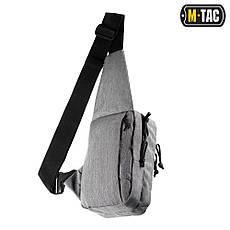 M-Tac сумка-кобура наплечная Melange Grey, фото 2