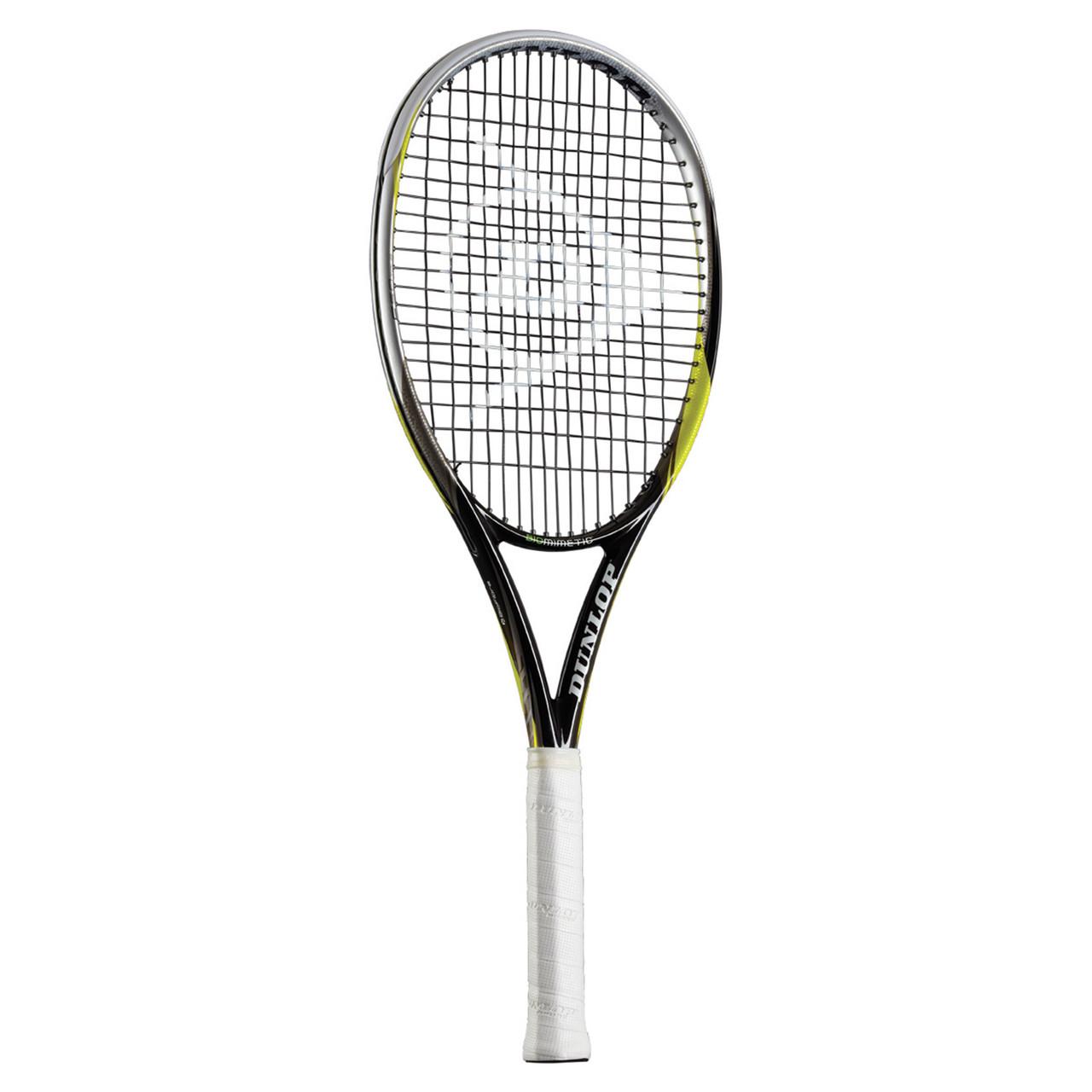 Теннисная ракетка Dunlop D Tr Biomimetic F5.0 Tour G3 Hl 676277-NC