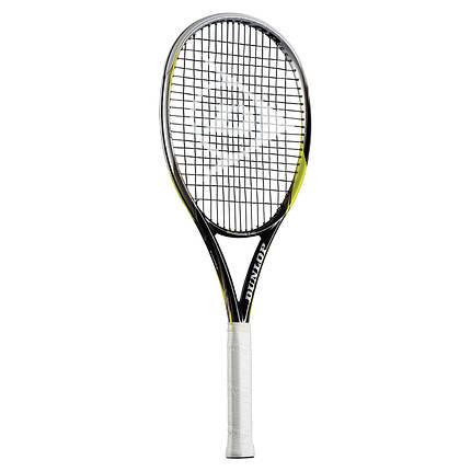 Теннисная ракетка Dunlop D Tr Biomimetic F5.0 Tour G3 Hl 676277-NC, фото 2