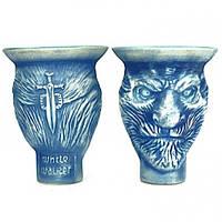Чаша для кальяна GrynBowls White Walker