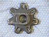 Звездочка элеватора Claas 26 мм сфероидальная 503030