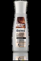 Жидкий лак для волос Balea Classic & Style Haarspray