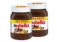 Шоколадно-ореховая паста Nutella 450 г.