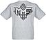 Футболка Memphis May Fire (меланж), фото 2