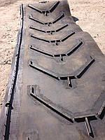Изготовление шевронных лент при помощи холодной и горячей вулканизации