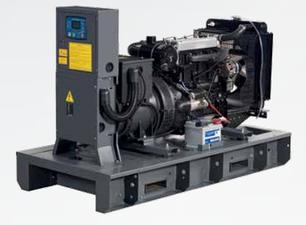 Дизельные генераторы emsa с двигателями Ricardo, Yang Dong, Shanghai Diesel Dongfeng