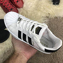 Adidas Superstar Core White , фото 2