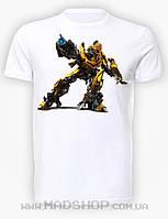 Футболки Трансформеры Transformers