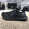 Adidas Ultra Boost Triple Black, фото 2
