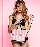 Victoria's Secret Подарочный бумажный пакет (средний)
